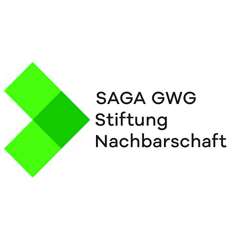 SAGA WG Stiftung Nachbarschaft